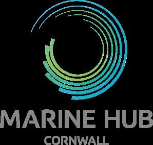 marine hub logo