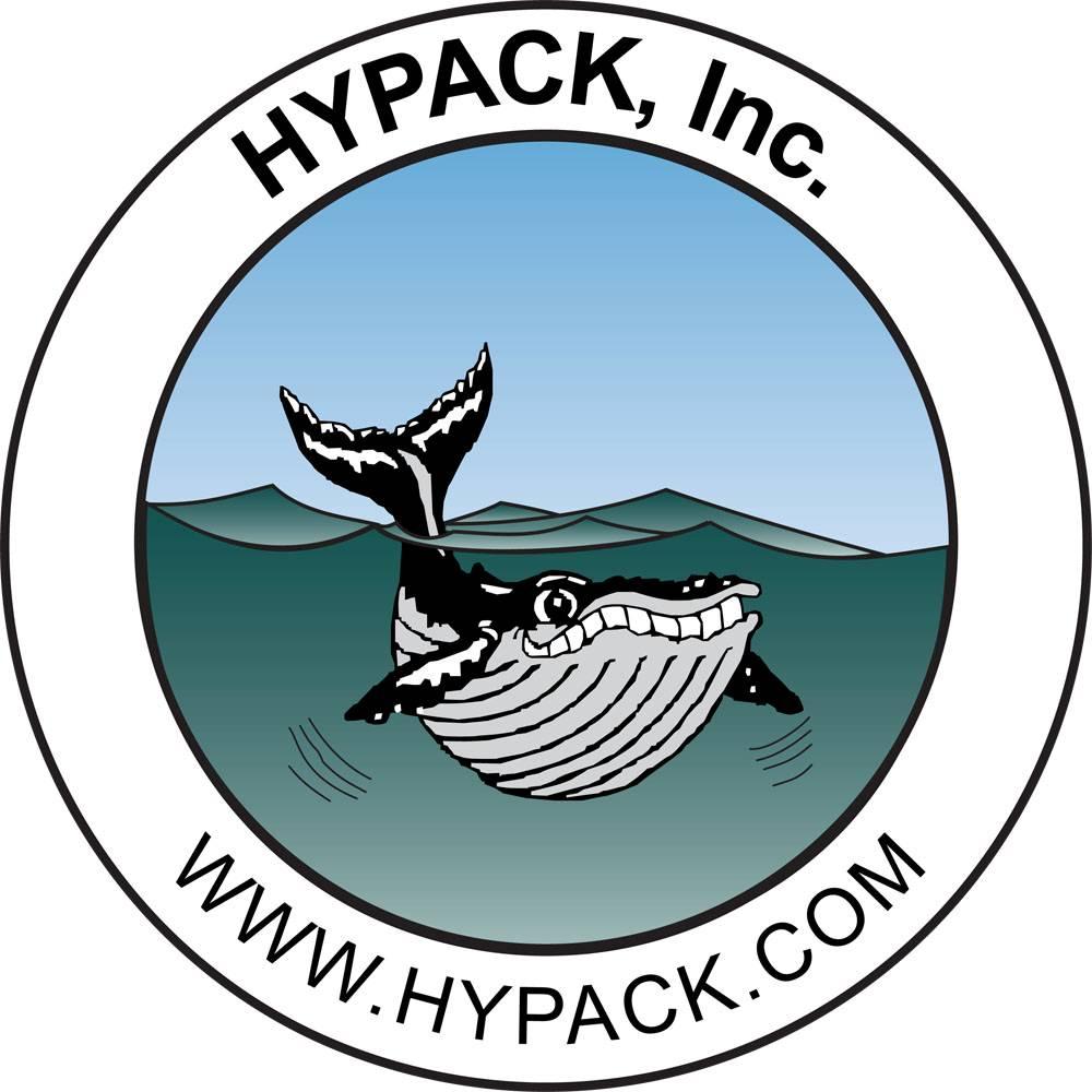 Hypack logo