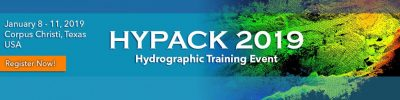Hypack training event USA